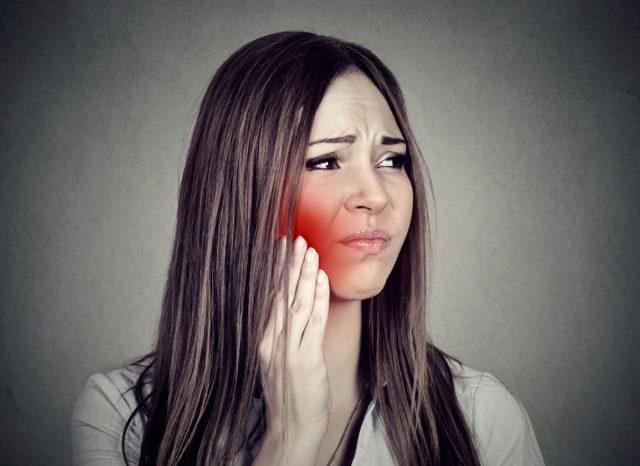 ascesso dentale e gengivale come curarlo