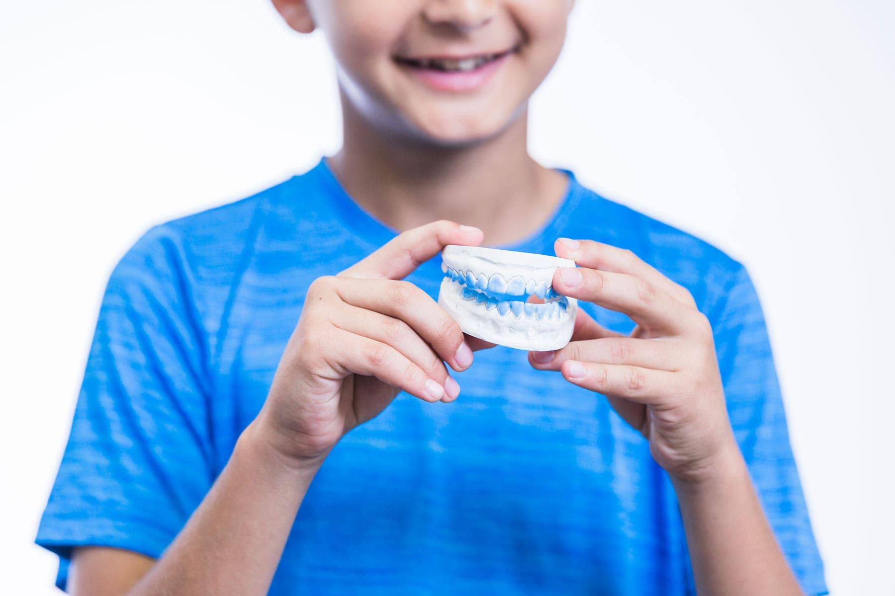 calendario dentini da latte