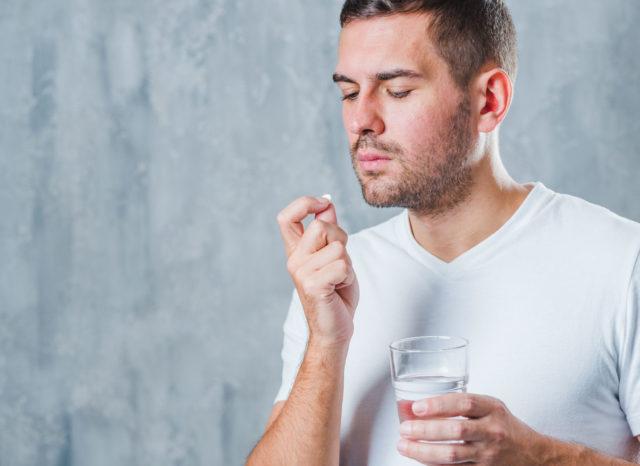 antibiotico per il mal di denti