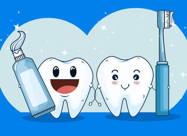 scegliere il miglior dentifricio