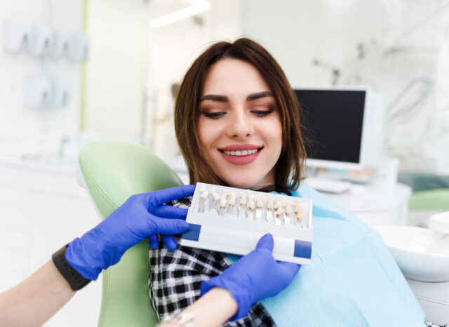 quanto costano le faccette dentali