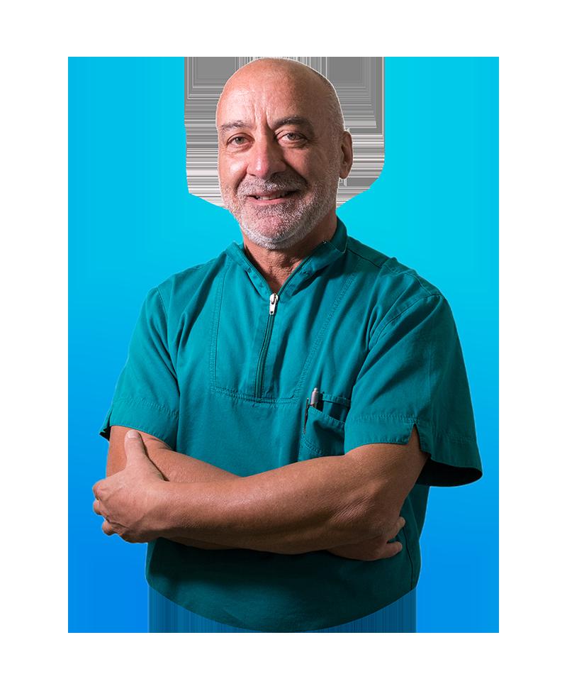 Dentista Giuseppe Genzano di Firenze