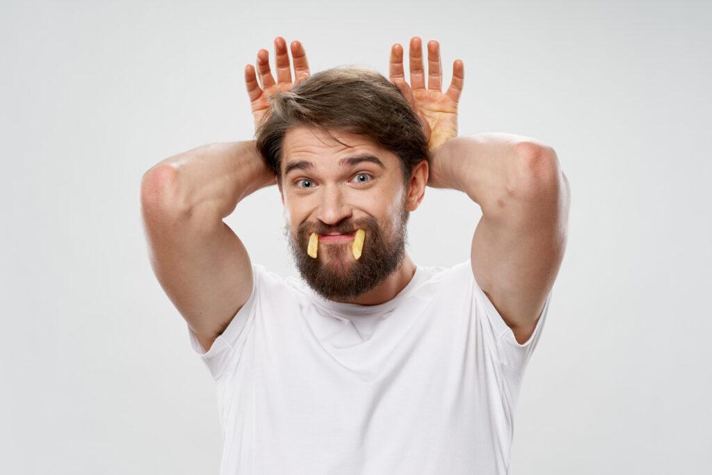 denti sporgenti cause e rimedi