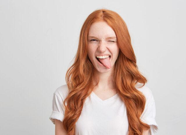 lingua bianca cause e sintomi