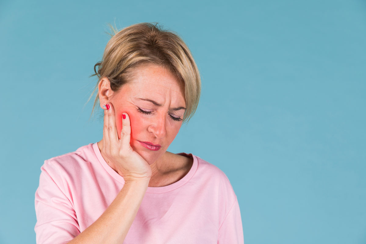 piorrea cause e sintomi