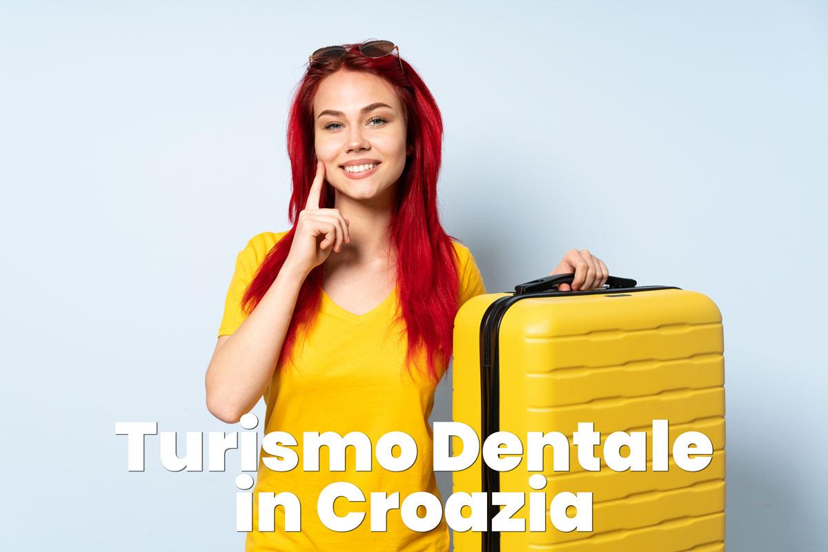 Turismo dentale in Croazia rischi e verità